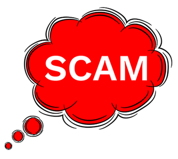 Warning! New Phone Scam in the Bedford and Lynchburg Areas - Beacon