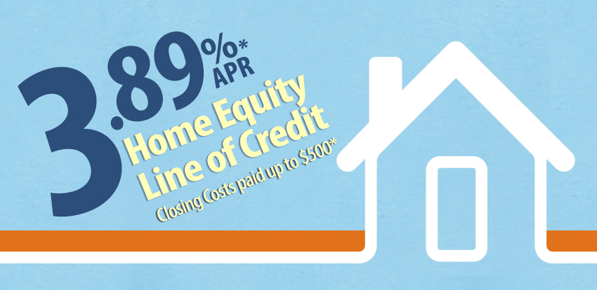 Home Equity Line Of Credit Rates