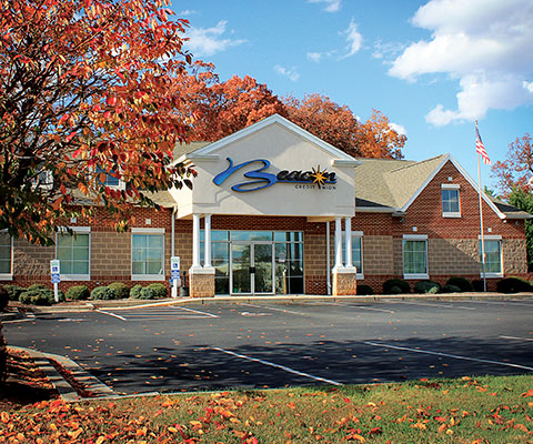 Picture of Beacon's Logans Lane Lynchburg branch location
