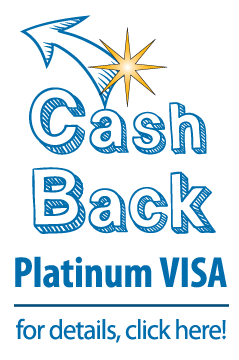 cash back image